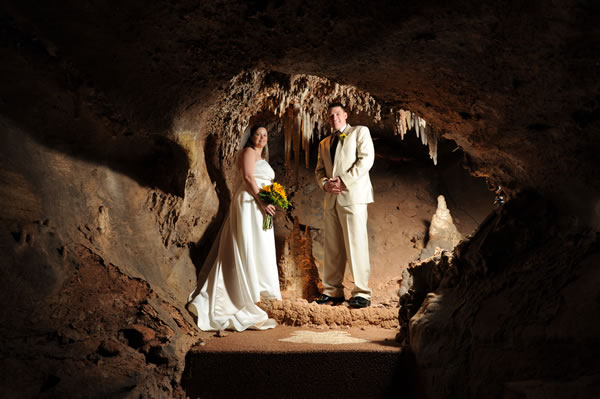 Cave Of The Winds Wedding Photographer Colorado Springs