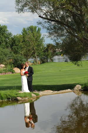 Cheyenne Mountain Resort Wedding Photographer Colorado
